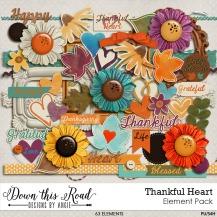 DTRD_ThankfulHeartEP_web